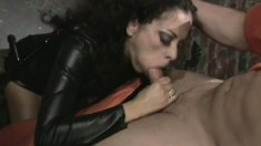 Super hungry stud destoys gorgeous anal hole of Olivia Del Rio
