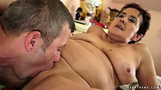 Veteran hooker tries to remember how to deliver unforgettable blowjob