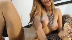 Hot Redhead Loves Toys In Her Tight Holes