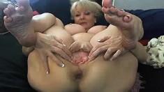 This Mature Whore Has Got Big Boobs