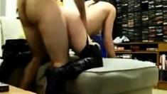 Hidden Cam In Massage Room
