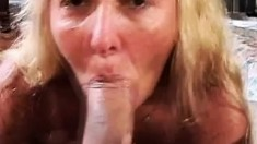 Amateur Milf homemade hardcore with facial cumshot