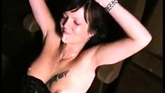 German Amature Bukkake In Sex Cinema