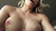Camping mom Cory Chase in Revenge On Your Father