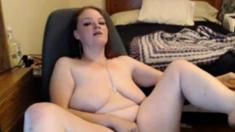 Curvy webcam ( no sound )