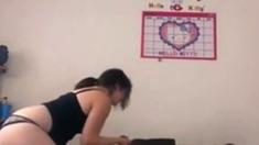 Homemade Webcam Fuck 150