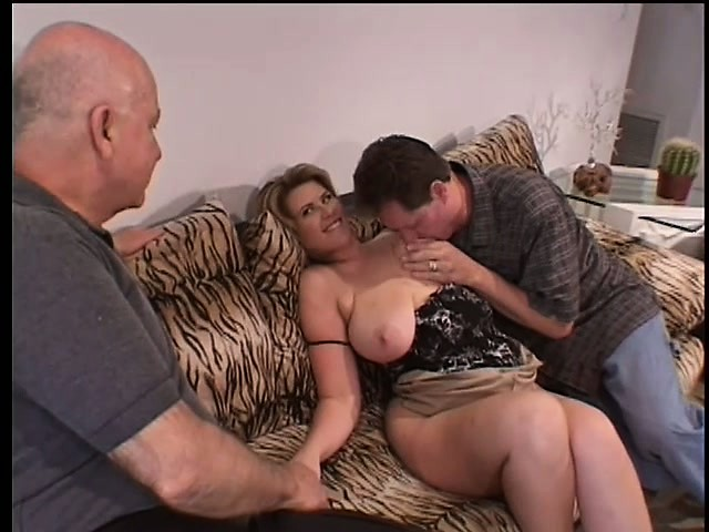 Watching Wife Get Creampied